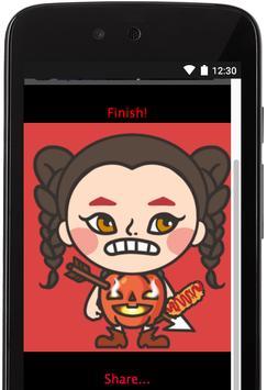 Halloween Avatar Guide screenshot 1