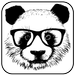 Panda, Emoji Maker