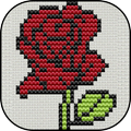 Cross Stitch: Craft Your Needlework & Embroidery