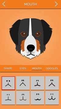 Dog: Emoji Maker screenshot 4