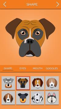 Dog: Emoji Maker screenshot 6