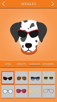 Dog: Emoji Maker screenshot 7