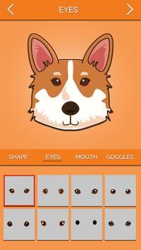 Dog: Emoji Maker screenshot 8