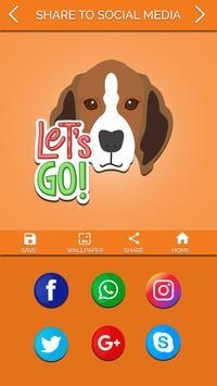 Dog: Emoji Maker screenshot 17