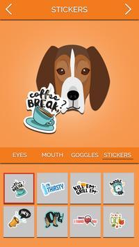 Dog: Emoji Maker screenshot 3