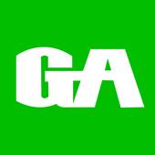 GA 중소여행사 연합 icon