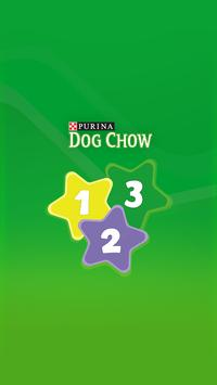 DOG CHOW® 123 poster