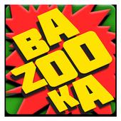 Bazooka Launcher icon