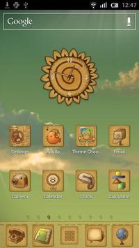 Bazooka Launcher apk screenshot