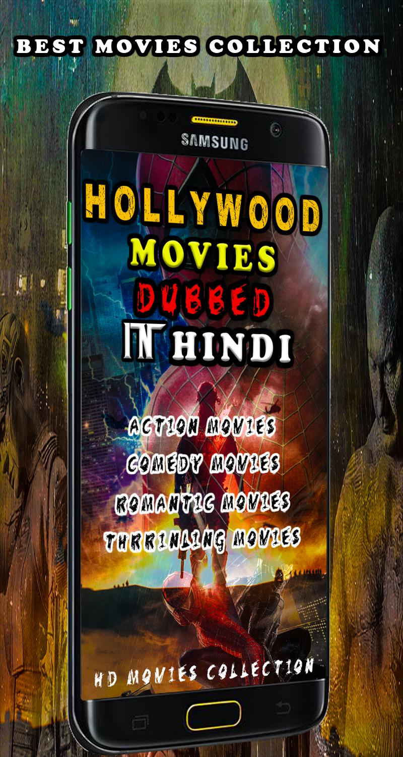 Hollywood Movies Dubbed In Hindi For Android Apk Download