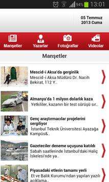 Avaz Türk apk screenshot