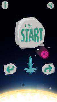 Meteor Shower-poster