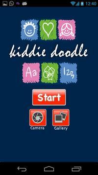 Kiddie Doodle poster
