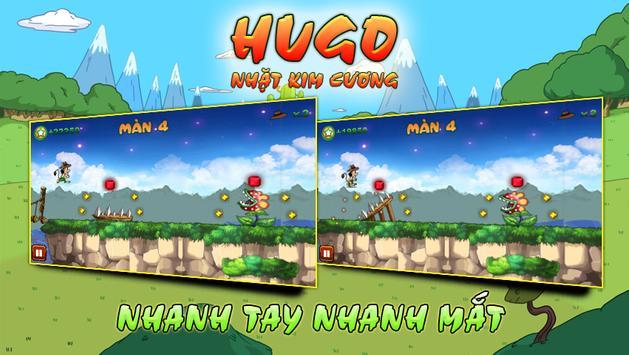 Hugo Nhat Kim Cuong screenshot 1