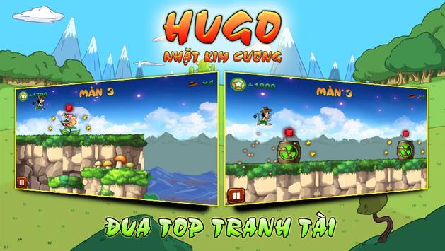 Hugo Nhat Kim Cuong screenshot 3