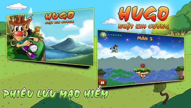 Hugo Nhat Kim Cuong screenshot 4