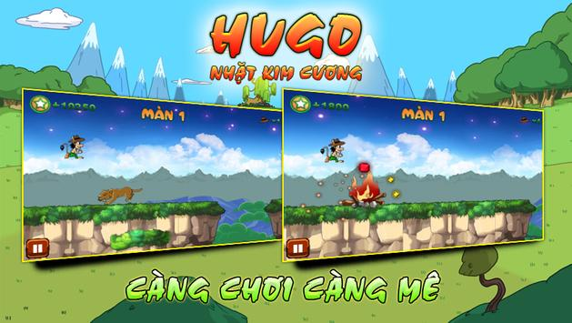 Hugo Nhat Kim Cuong screenshot 8