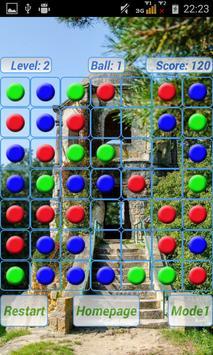 Jumping Balls apk screenshot