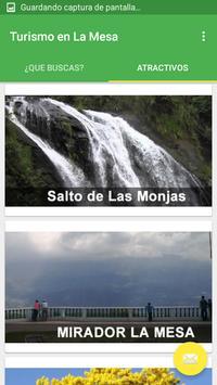 La Mesa Cundinamarca capture d'écran 1