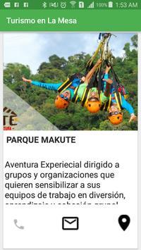 La Mesa Cundinamarca capture d'écran 2