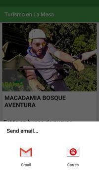 La Mesa Cundinamarca capture d'écran 3