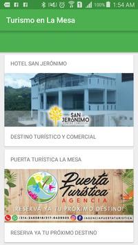 La Mesa Cundinamarca capture d'écran 4
