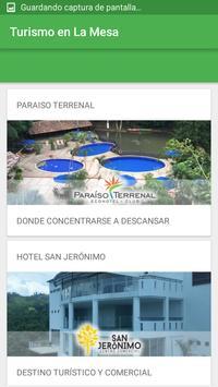 La Mesa Cundinamarca capture d'écran 5