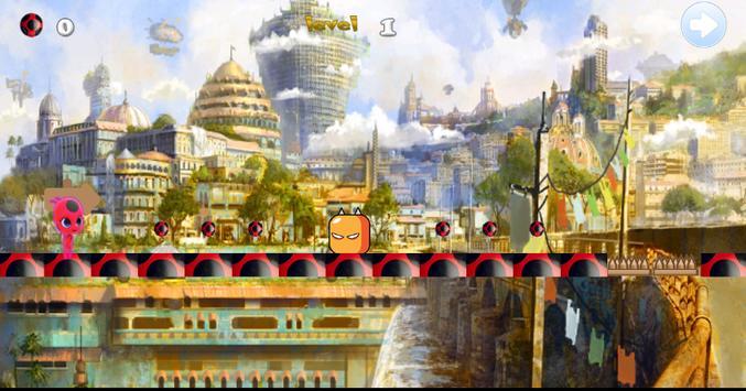Aventures de Ladybug et Tikki apk screenshot