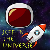 Jeff In The Universe icon