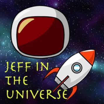 Jeff In The Universe screenshot 5