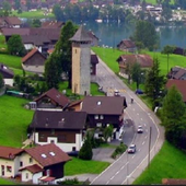 Switzerland 360 Panorama icon