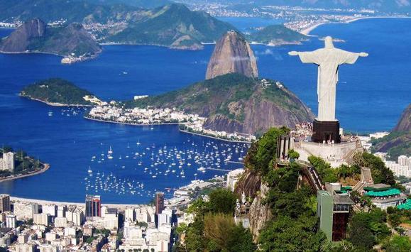360 Brazil RioDeJaneiro apk screenshot