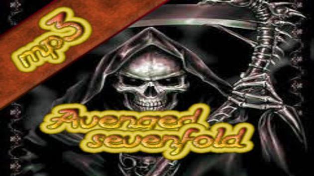 avenged sevenfold songs screenshot 4