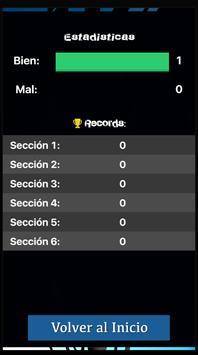Verdad o Mentira - Geografía apk screenshot