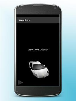 Avenofiere - Live Wallpaper poster