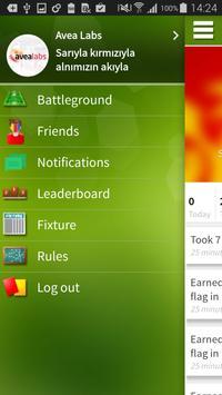 Soccer Battleground apk screenshot