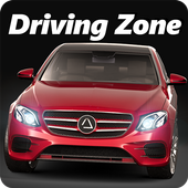 Driving Zone: Germany v1.19.375 (Modded)
