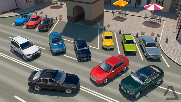 Driving Zone: Germany screenshot 12