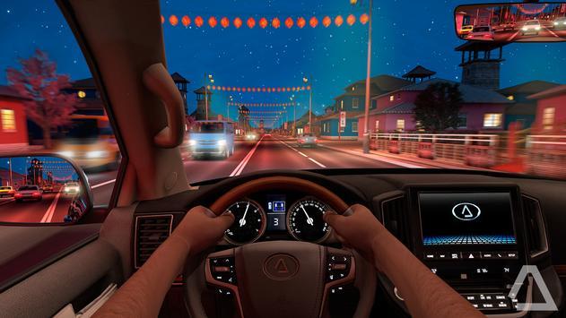 ドライビング ゾーン: 日本 apk スクリーンショット