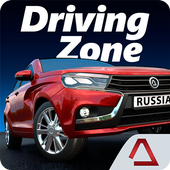 Driving Zone: Russia icon