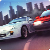 Driving Zone icon