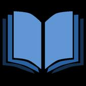 WikiSurfer for Wikibooks icon