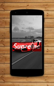 Dope Hypebeast Art Wallpapers poster
