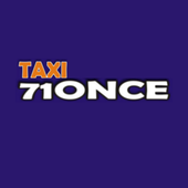 Taxi 71once. Taxi 7111. icon