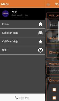 Taxi 71once. Taxi 7111. screenshot 2
