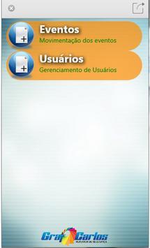GrafCarlos apk screenshot