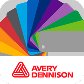 Avery Dennison Swatch icon