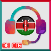 Radio For Kameme FM Kenya icon