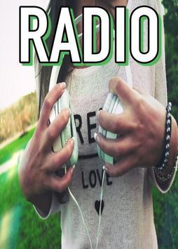 Radio For Kameme FM Kenya apk screenshot