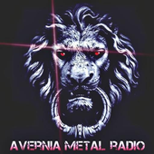 AVERNIA METAL RADIO ONLINE icon